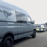 TERRAWAGEN Mercedes Sprinter 2019 onward Protection kit